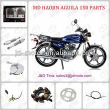 AGUILA 150 moto de repuesto