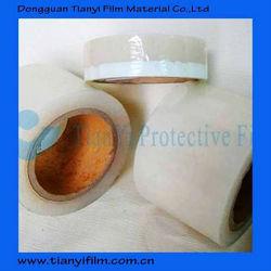 Car film, car paint protection film, paint surface film