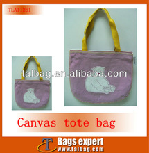 2012 winte cute cat printed handbag for ladies