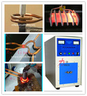 high frequency induction micro welding machine