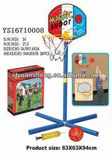 Basketball Stand/Basketball rim/Plastic Basketball board