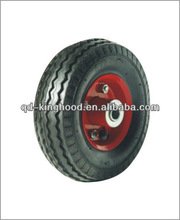 small pneumatic rubber wheel for various machinery and equipment