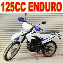 125cc LONCIN Motorcycle