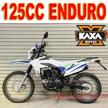 LONCIN 125cc Motorcycle