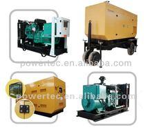 portable backup power 360kw generator set