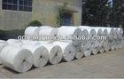 PP spunbonded nonwoven fabrics