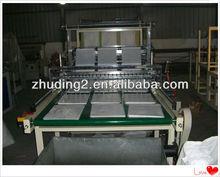 2012 China Manufacture ZD-500-700 full automatic hdpe bag sealing machine