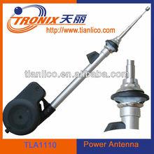 (TRONIX Factory) Car power antenna/ Car am/fm radio antena TLA1110