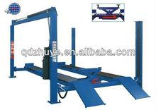 4.2t 4 Post Hydraulic Parking Equipment; Parking Lift