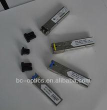 1.25G optical transceiver