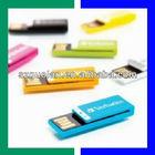 Colorful Black/Blue/Green/Orange/Pink/White USB 1.1 USB2.0 8GB Mini Cute Rectangle USB Flash Drive