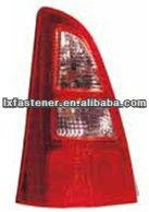 land cruiser Kijang innova 2006 indonesia type tail lamp