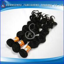 high quality last price hair 100% virgin human hair salon furniture used