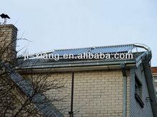 EN12975 SOLAR KEYMARK Solar water heater collector panel