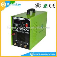 OEM brand 10-50A plasma cutting machine CUT50