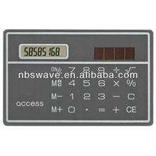 Solar Pocket Pal Calculator