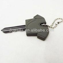 plastic keychain 2012