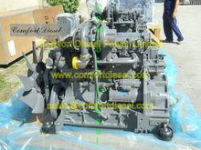 deutz BF4M2012 diesel engine for bus, truck and construction machine