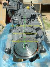 deutz BF4M2012C diesel engine for bus, truck and construction machine