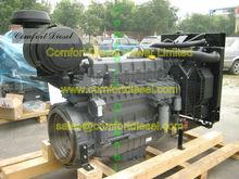 deutz BF6M2012EC diesel engine for bus, truck and construction machine