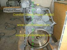 deutz BF4M2012EC diesel engine for bus, truck and construction machine