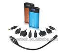 5000mAh portable mobile power bank