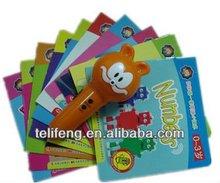 Children educational Language learning talking pen