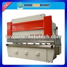 Hydraulic iron sheet rolling machine, hydraulic lifting and folding, hydraulic machine press, WC67Y bending machine