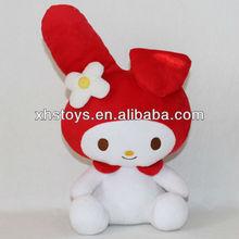 2012 stuffed soft dolls