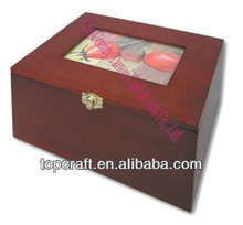 2012 Find Supplier of Wood Postcard Box