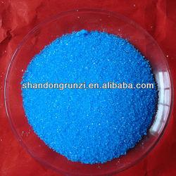 98% cuso4 5 h2o copper sulfate pentahydrate fungicide