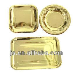 round/ square food grade paper container