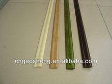 bamboo threshold