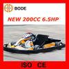 NEW 6.5HP 200CC RACING GO KART (MC-479)