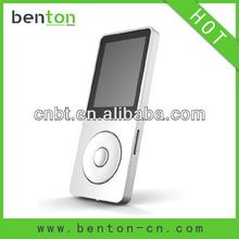 2012 hot sell mp4 player download music with FM radio
