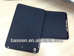 New soft gel case for ipad mini