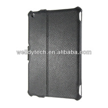 import PU for ipad mini case