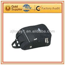 Golf Travel Ballistic Nylon Deluxe multiple shoe bag