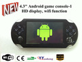 atacado mais recente android game console