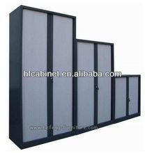 JF-T001 Flat pack Metal Cupboard with Shutter Door
