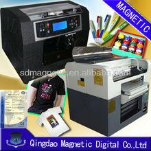 CE inkjet digital multifunction plastic case printing machine
