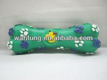 Dog odontoprisis plastic squeaky toys