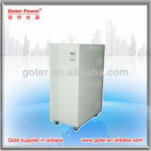 3 Phase column contact voltage regulator factory