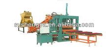 concrete block machine offer QT5-20