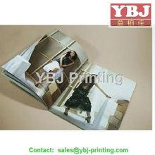 quality softcover catalogue design