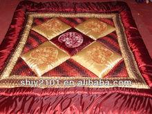 Microfiber Comforter & Polyester Quilt(ten piece)