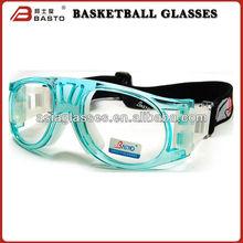 Nice Protective eyewear for basketball