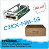Supply Original Cisco C3KX-NM-1G