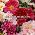 Colorido flor artificial