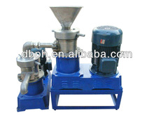 2012 best seller wide output range sesame paste machine